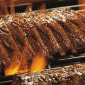 St. Louis Ribs (3.3 lbs) - Family Friendly Farms Grass Fed and Pasture Raised Meats
