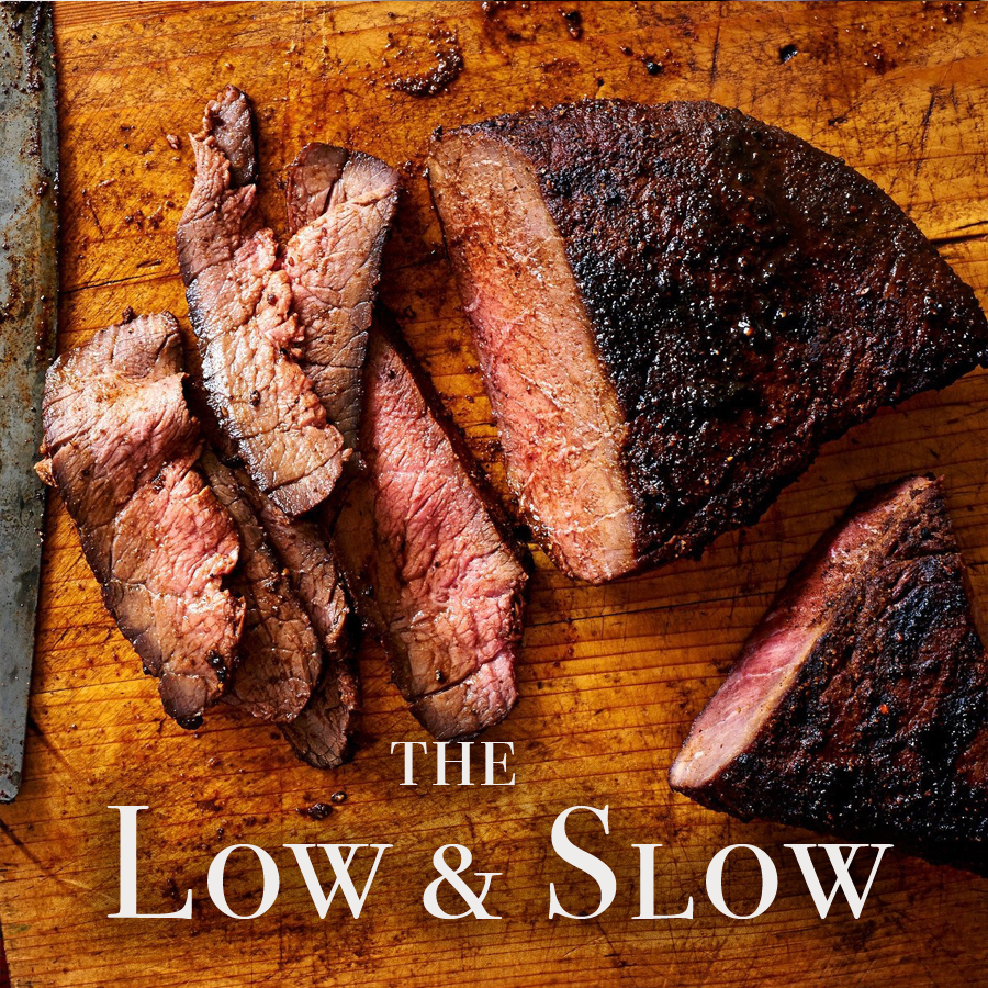 The Low and Slow - Family Friendly Farms Grass Fed and Pasture Raised Meats