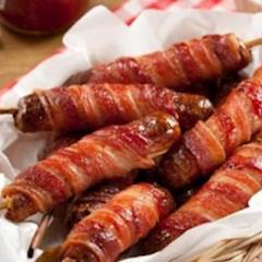 Bacon & Sausage Pack - Family Friendly Farms Grass Fed and Pasture Raised Meats