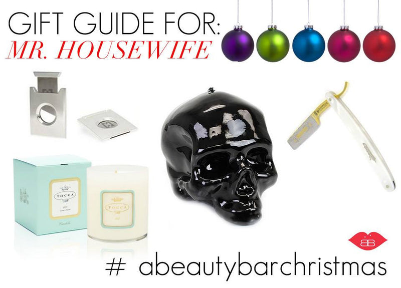 Gift Guide For Mr.housewife