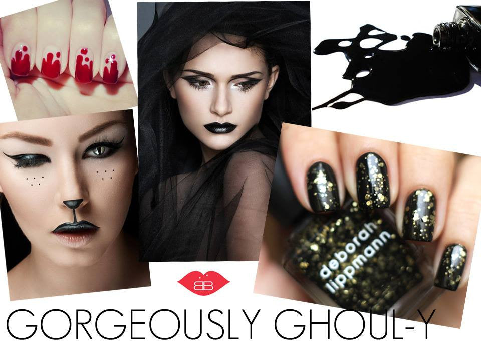 Gorgeously Ghouly