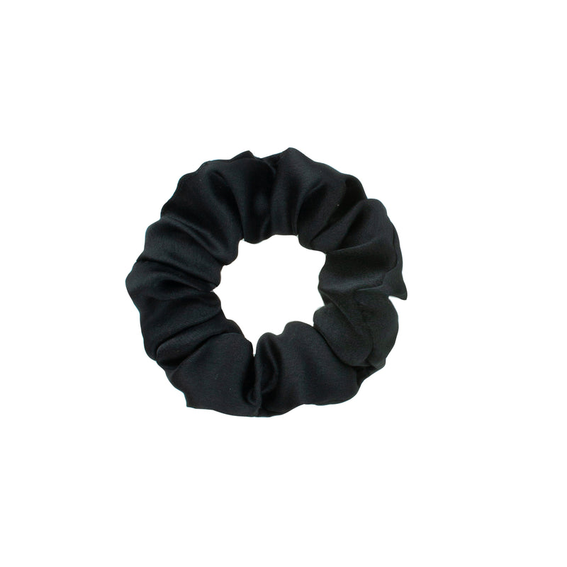 satin sleep scrunchies || kitsch || beautybar