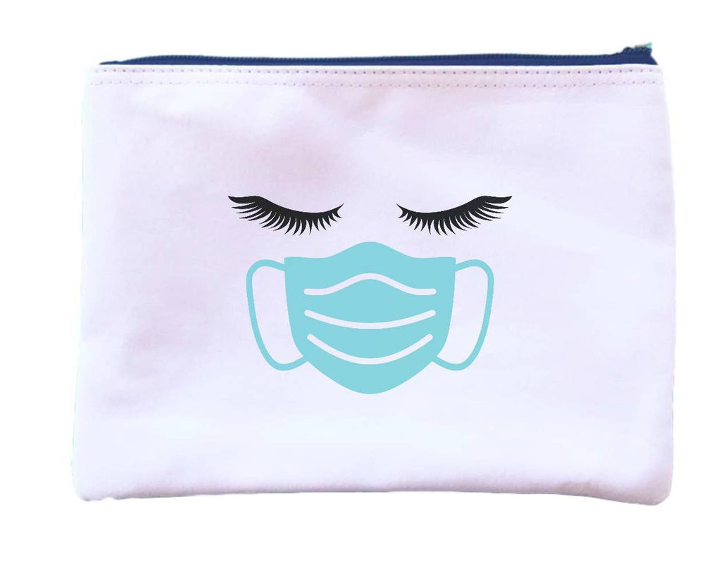 Lashes and Masks Pouch