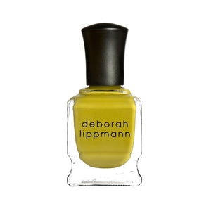 i wanna be sedated || deborah lippmann || beautybar