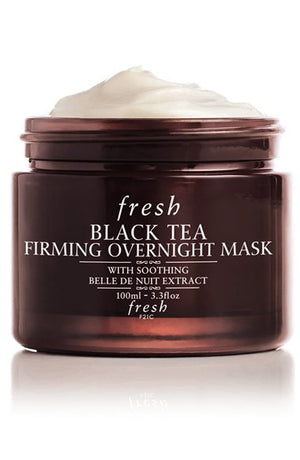 black tea firming overnight mask || fresh || beautybar