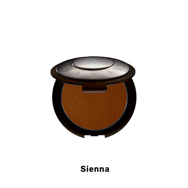 perfect skin mineral powder foundation - sienna