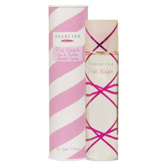 pink sugar eau de toilette - 50ml || pink sugar || beautybar