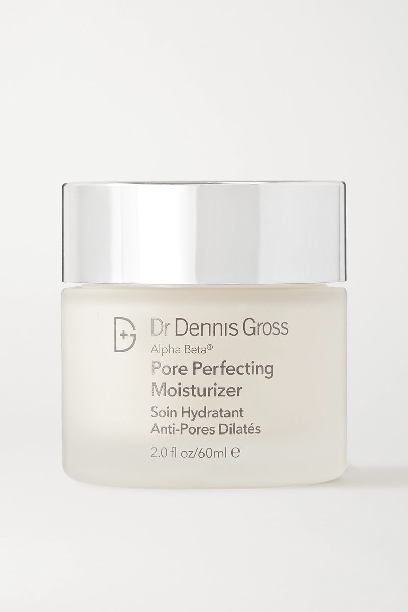 Alpha Beta Pore Perfecting Moisturizer || Dr. Dennis Gross