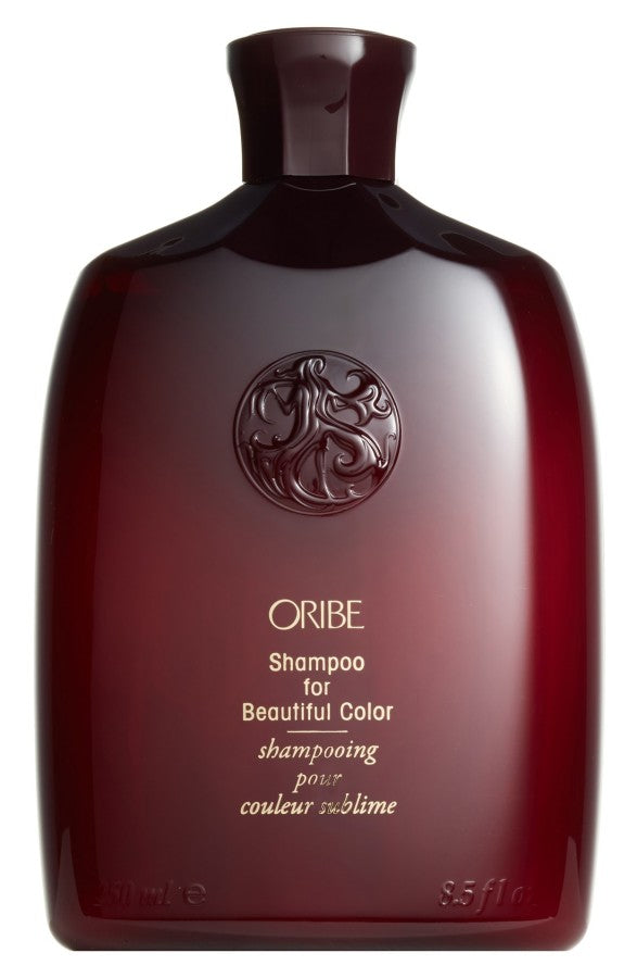 shampoo for beautiful color || oribe || beautybar