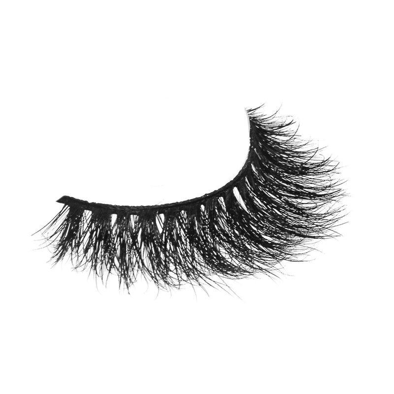 ursula lashes || scott barnes || beautybar