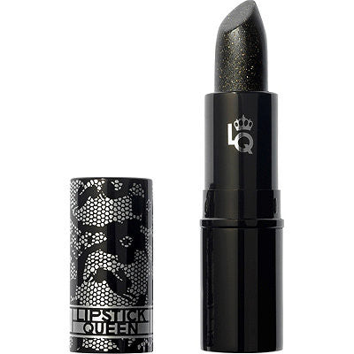 black lace rabbit || lipstick queen || beautybar