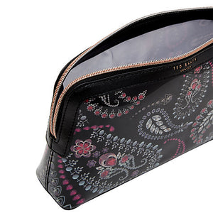malliy wash bag || ted baker || beautybar
