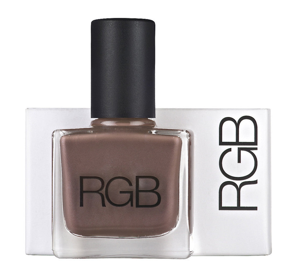 seal nail polish || RGB || beautybar