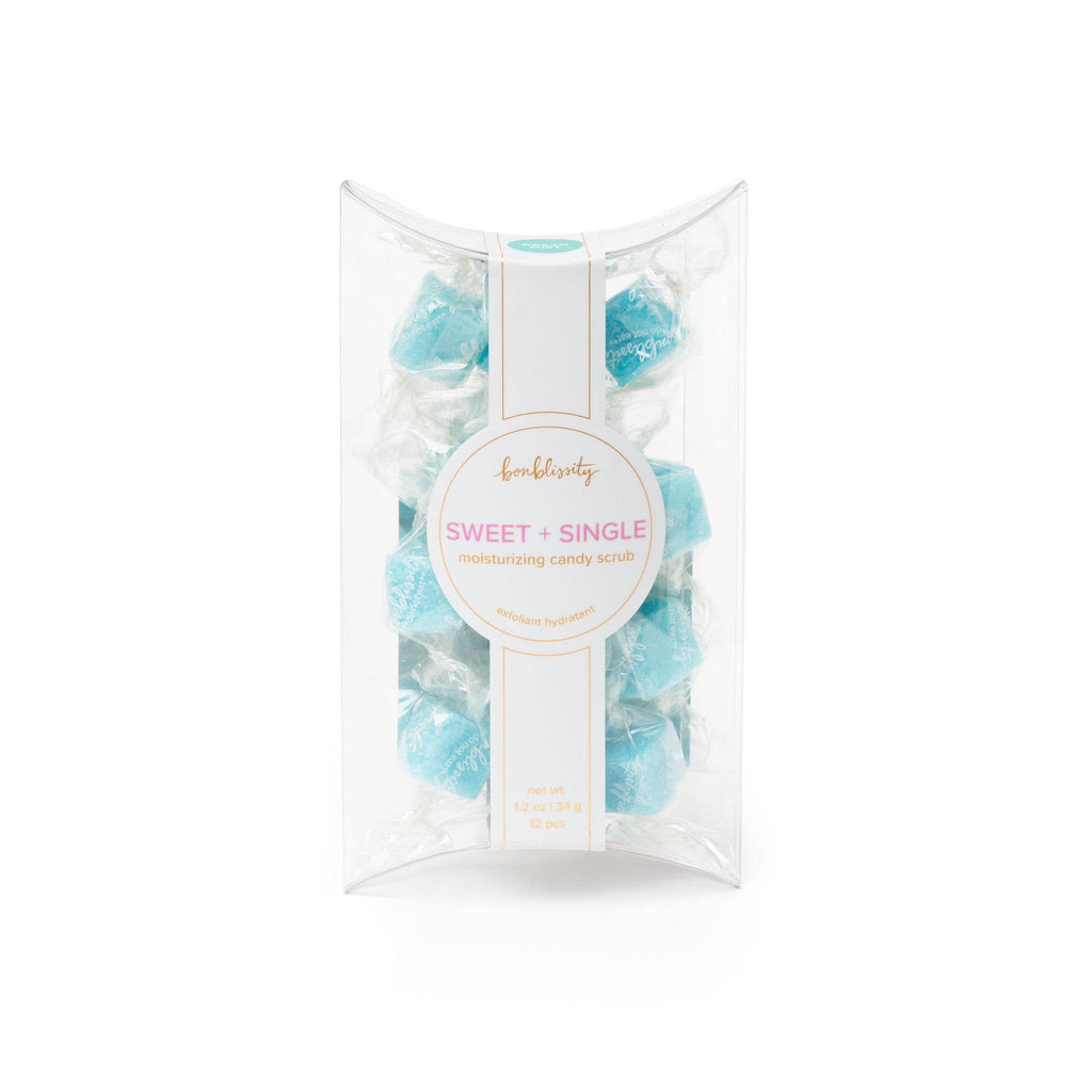 Sweet+Single Candy Scrub - Ocean Mist || bonblissity || BB
