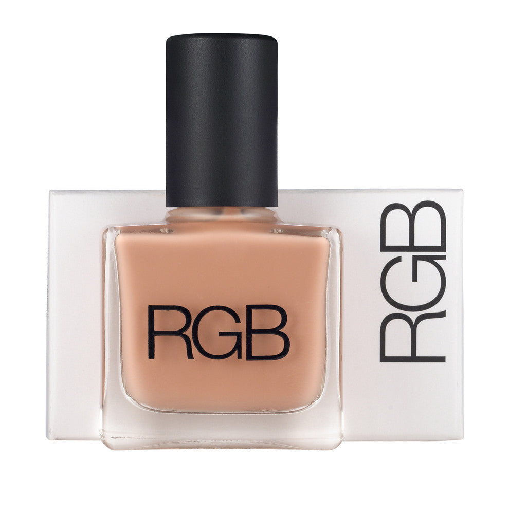 beach - nail polish || RGB || beautybar