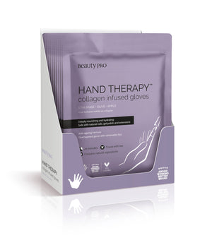 HAND THERAPY Collagen Infused Glove | BeautyPro | Beautybar