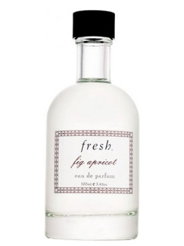 fig apricot eau de parfum || fresh || beautybar
