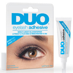 duo clear striplash adhesive