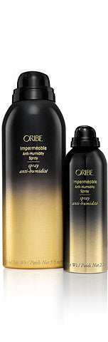 impermeable anti humidity purse spray || oribe || beautybar