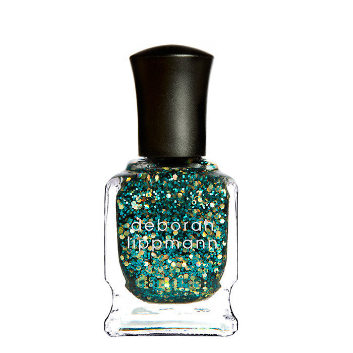 shake your money maker nail polish || deborah lippmann