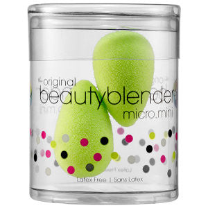 micro mini beautyblender