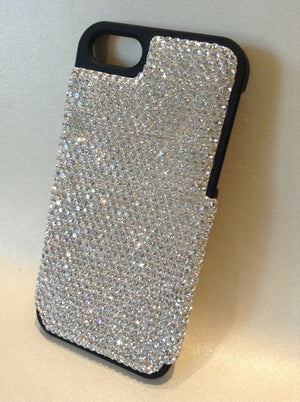Swarovski crystal iphone 5 case