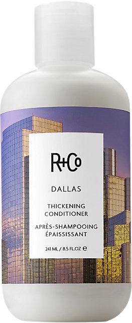 dallas thickening conditioner || r+co || beautybar