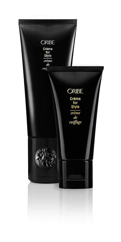 crème for style travel size || oribe || beautybar