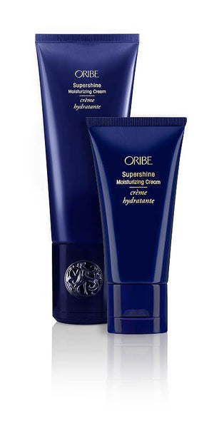 supershine moisturizing cream travel size || oribe
