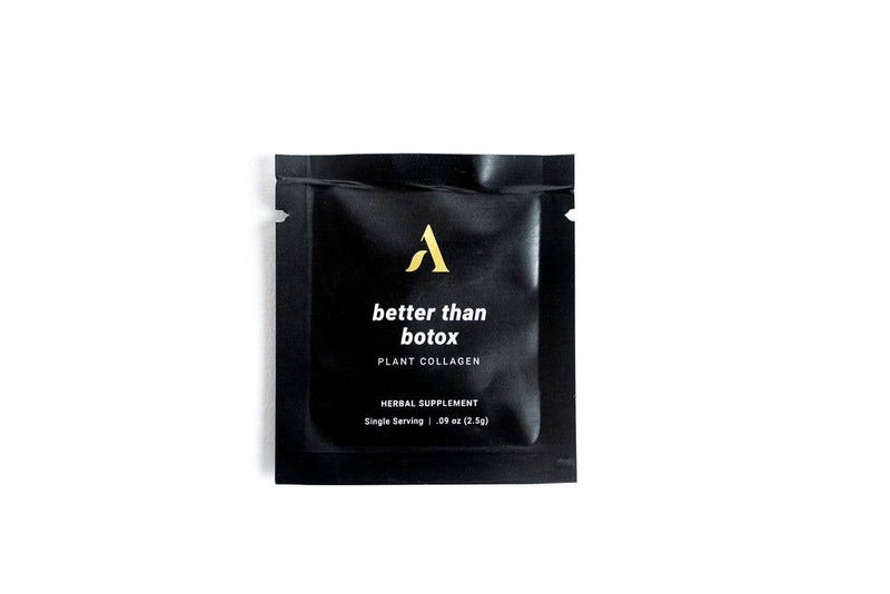 Better Than Botox Blend || Apothékary || Beautybar