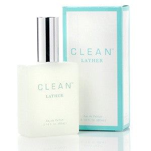 clean lather eau de parfum
