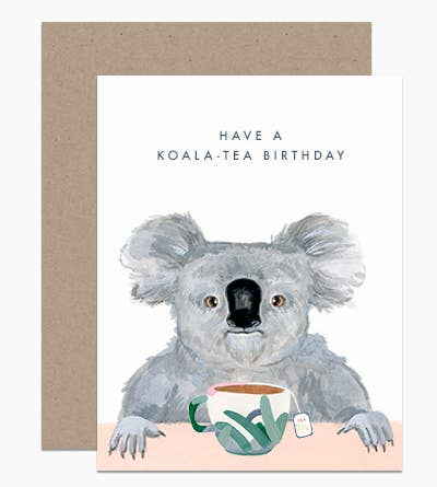 Support The Koalas in Australia