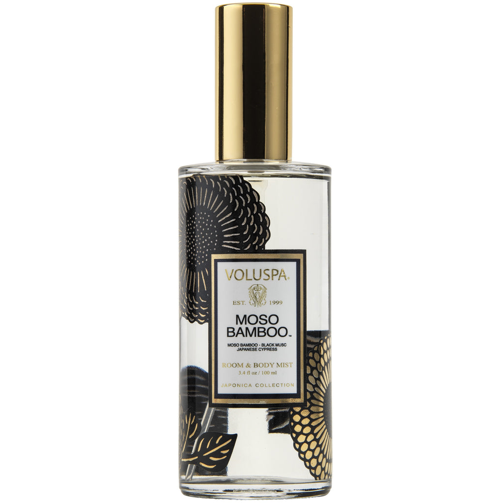 room & body mist - moso bamboo || voluspa