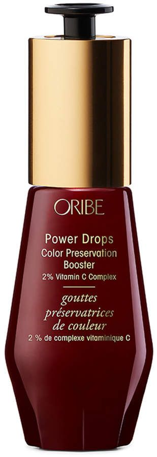 color preserve power drops || oribe || beautybar