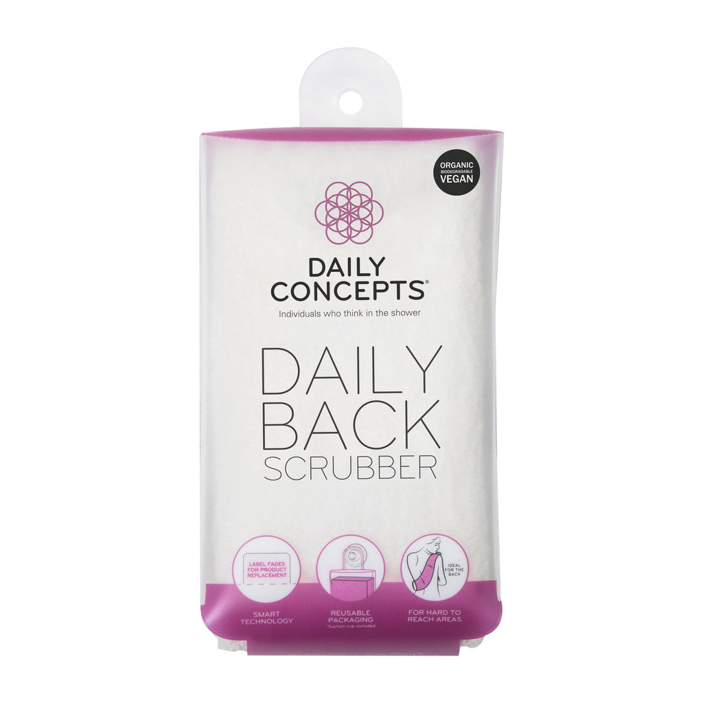 Daily Back Scrubber || Daily Concepts || Beautybar