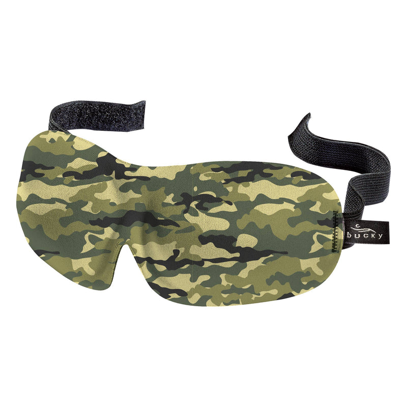 40 Blinks sleep mask - Camo || Bucky || Beautybar