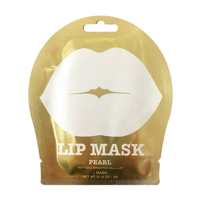 Pearl Lip Mask (Single) || KOCOSTAR || Beautybar
