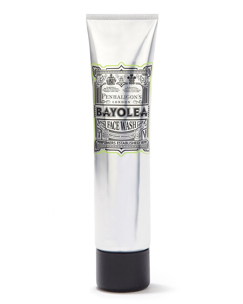 bayolea facial wash || penhaligon's || beautybar