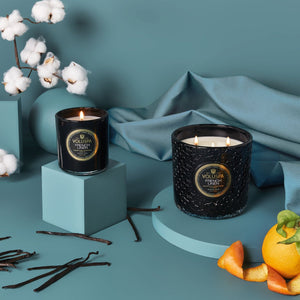 French Linen | Luxe Candle || Voluspa || Beautybar