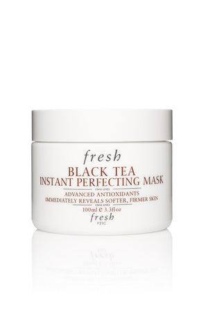 black tea instant perfecting mask || fresh || beautybar