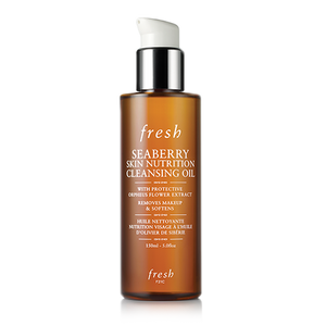 seaberry cleansing oil || fresh || beautybar