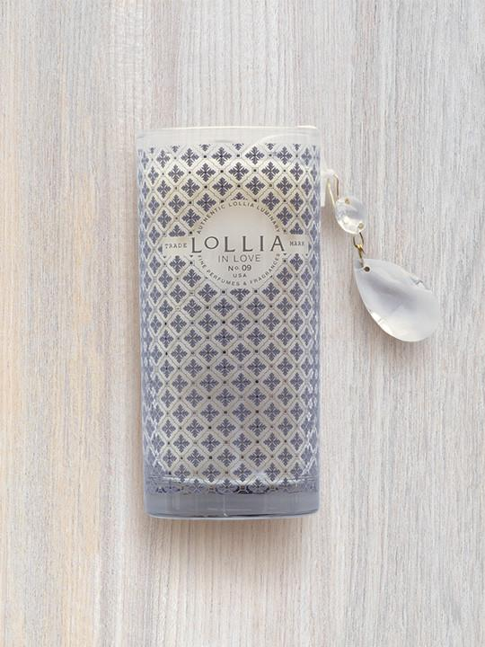 in love perfumed luminary || lollia || beautybar