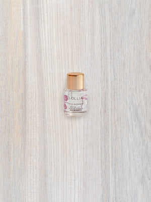 this moment little luxe eau de parfum || lollia || beautybar