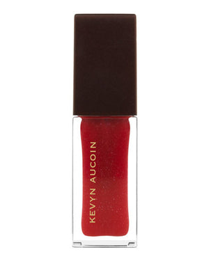 the lip gloss - pasiflora || kevyn aucoin
