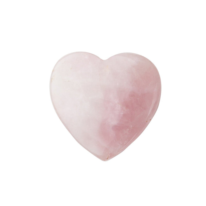 rose quartz healing crystal || kitsch || beautybar
