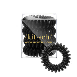 hair coils || kitsch || beautybar cosmetics