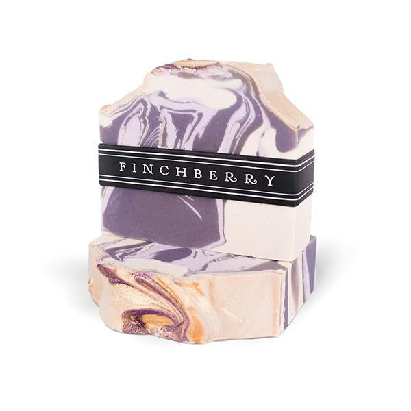 sweet dreams handcrafted vegan soap || finchberry