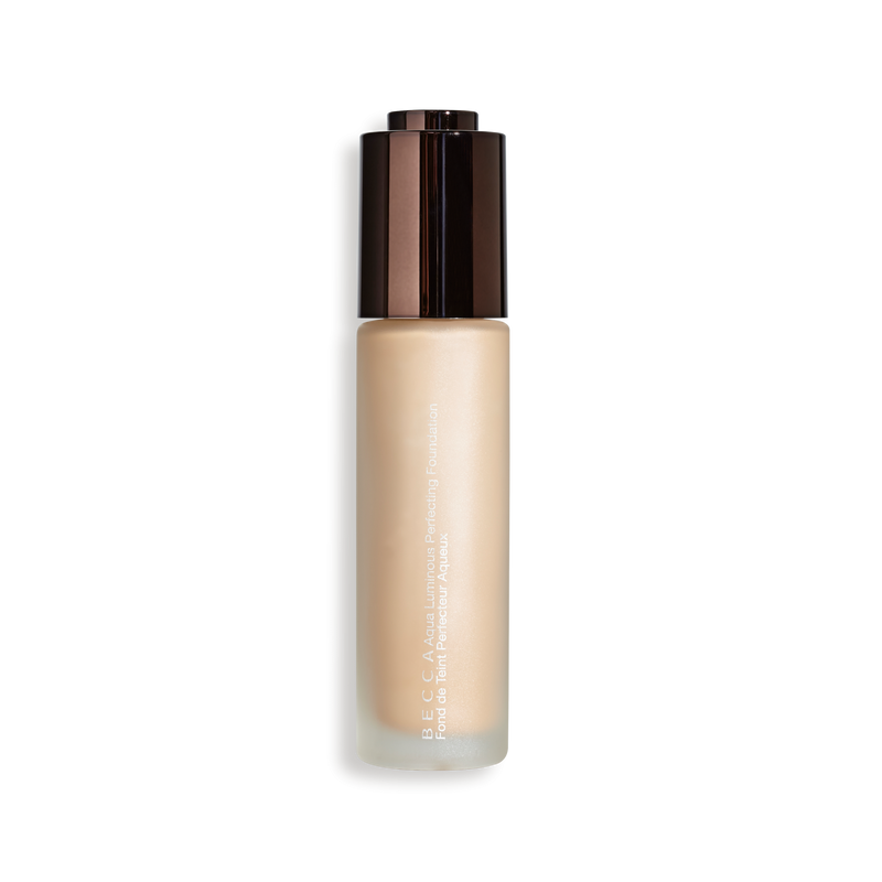 aqua luminous perfecting foundation - fair