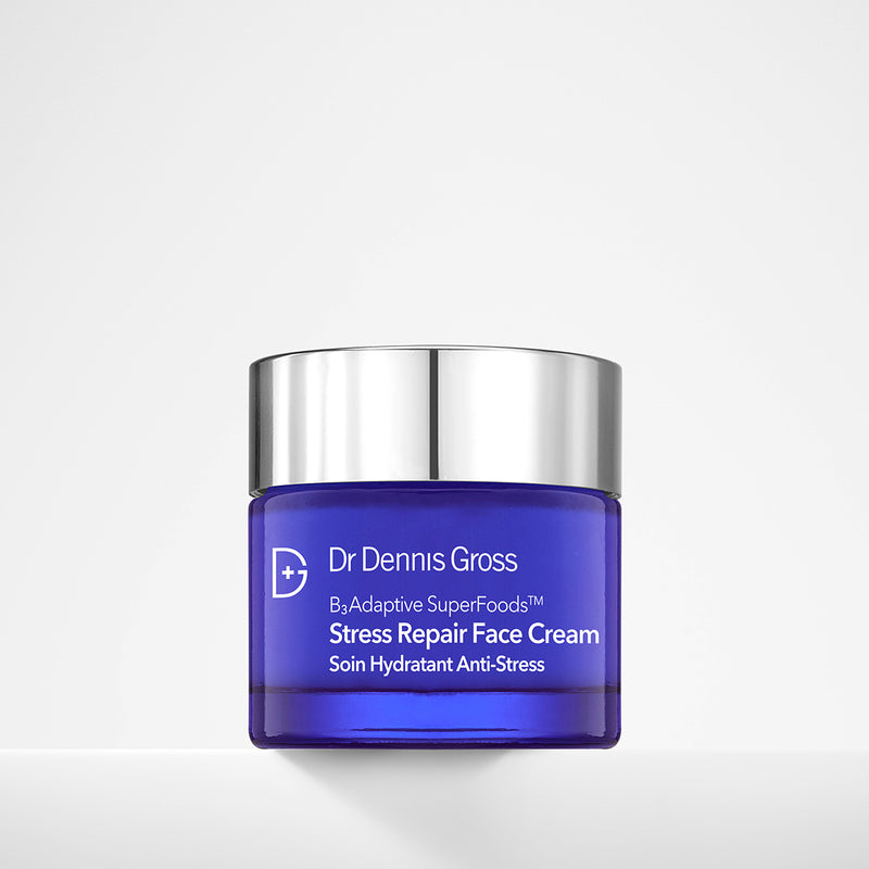B3 Adaptive SuperFoods Stress Repair Face Cream || BB
