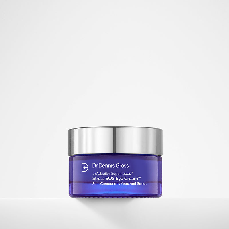B3 Adaptive SuperFoods Stress SOS Eye Cream | Dr. Dennis Gross